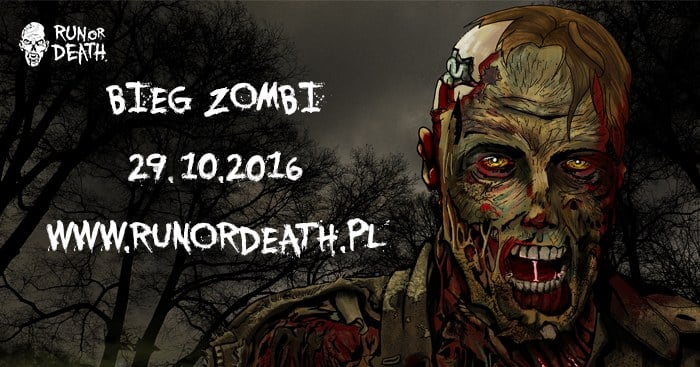 SWiCH przygotuje zombie do Run of Death - 29.10.2016